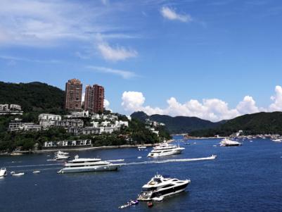 贫富差距之痛——直面香港民生问题症结