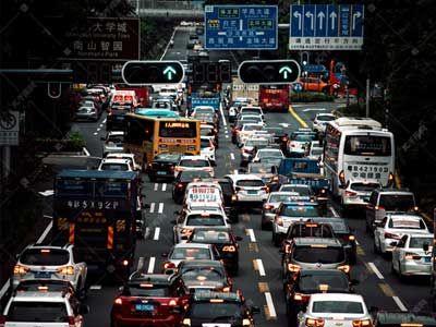 近七千萬人次!交通運輸部公布春運首日數據