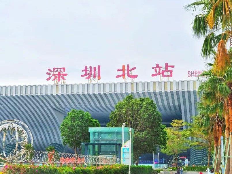 香港确诊患者乘高铁G1015及G5607 均经深圳北