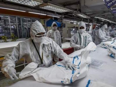 孟加拉國出現新冠肺炎第二次、第三次感染病例