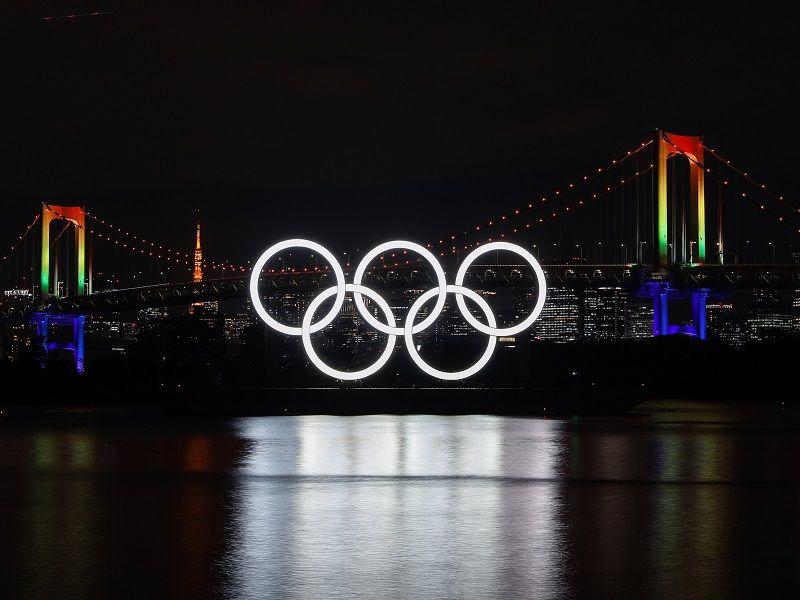 参加东京奥运会?请做好这些思想准备