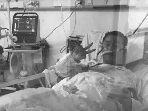 痛心!29岁的呼吸科医生彭银华,走了......