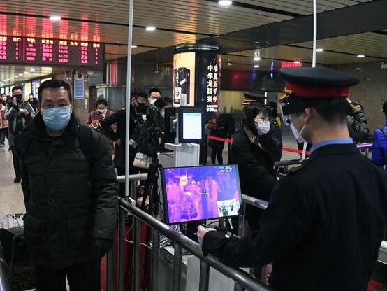 外防输入、内防扩散、精准复工复产——北京全力打好疫情阻击战