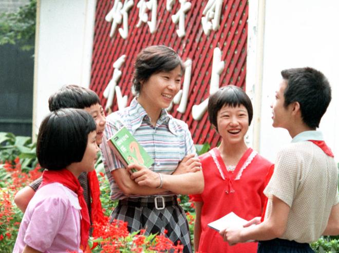 高校银龄教师支援西部计划