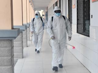 最新!31省份新增30例确诊病例,其中5例本土病例来自广东