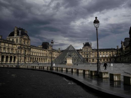 法国公布博物馆和历史古迹恢复开放日程 卢浮宫7月6日重开