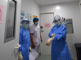 天津新增境外輸入新冠肺炎確診病例1例