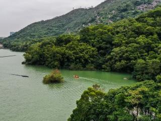广东科学调度100多宗水库拦洪蓄洪