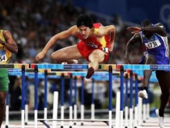 世界紀錄,12秒88,14年:劉翔,從神壇到人間