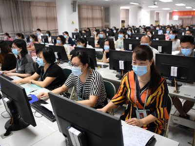 教育部公布高考网上咨询时间:7月22日至28日