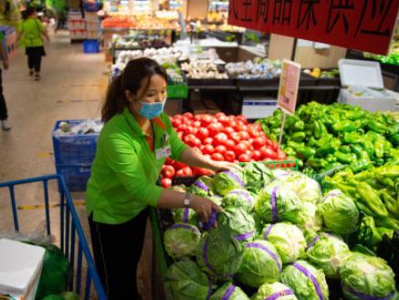 武汉抽检超市、市场等场所3018份环境样本结果全为阴性
