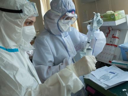 世卫组织很快将公布新冠病毒传播方面新研究进展