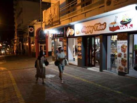 西班牙宣布暂时关闭全国夜生活场所