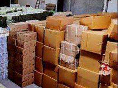上海侦破一起制售假冒知名品牌月饼案 涉案3000余万元