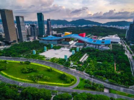 2020深圳足音 深圳:源头发力 动力澎湃 科技创新能级再攀升