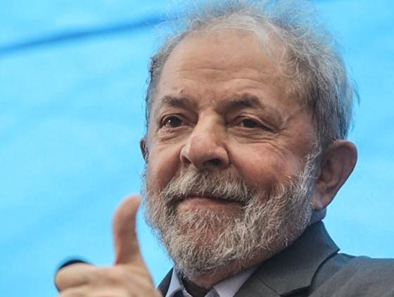 巴西最高法院認定前總統盧拉貪腐判決無效