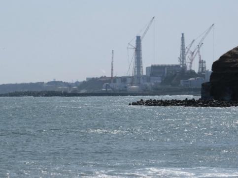 日專家:福島熔毀核燃料取出需要100年以上