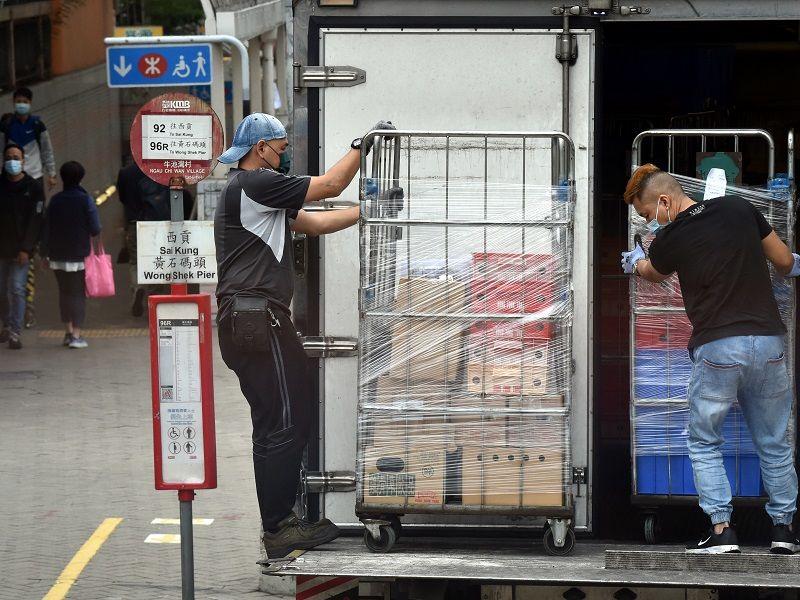 广东同意为已接种两剂疫苗满14天跨境货车司机提供通关便利措施