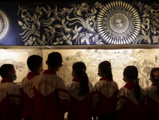 2035年我国基本建成世界博物馆强国 为全球博物馆发展贡献中国智慧、中国方案
