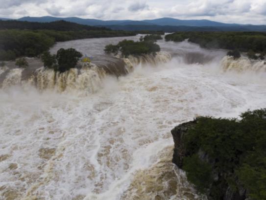 水旱灾害防御Ⅳ级应急响应启动   水利部:今年汛情属正常年份范围已做好科学应对准备