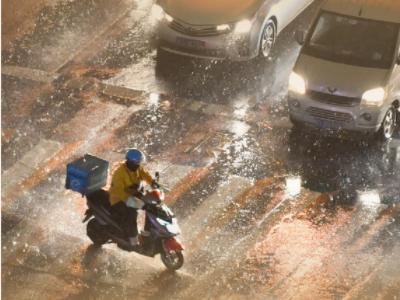 """南方大部降雨""""撤退""""陽光接管 華北平原炎熱升級高溫增多"""