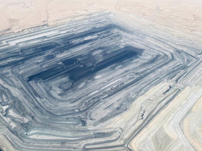 內蒙古涉煤腐敗倒查20年,到底查到了啥?