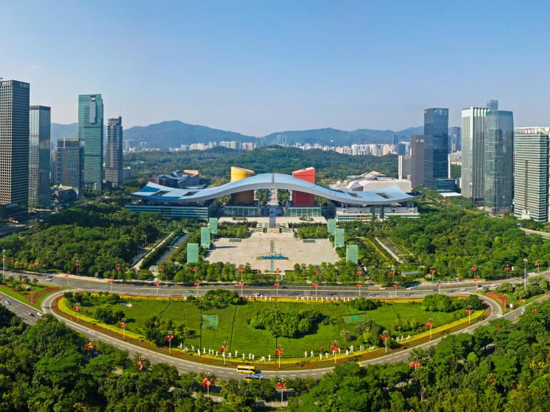 國家發改委:深圳綜合授權改革試點取得階段性成效,示范引領作用初步顯現